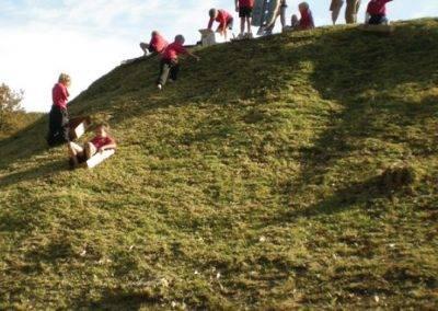 Bobsleigh Hill